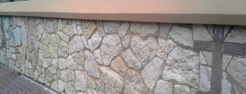 piaskowanie kamienia
