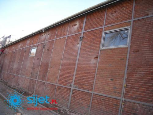 odnawianie budynku