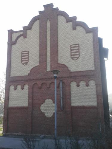 Czyszczenie budynku